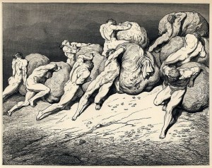 753px-Gustave_Doré_-_Dante_Alighieri_-_Inferno_-_Plate_22_Canto_VII_-_Hoarders_and_Wasters