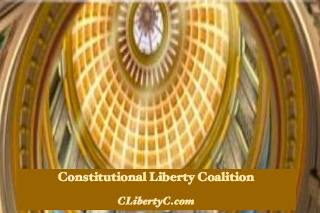 Constitutional Liberty Coalition CLC